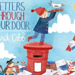 Letters Through Your Door